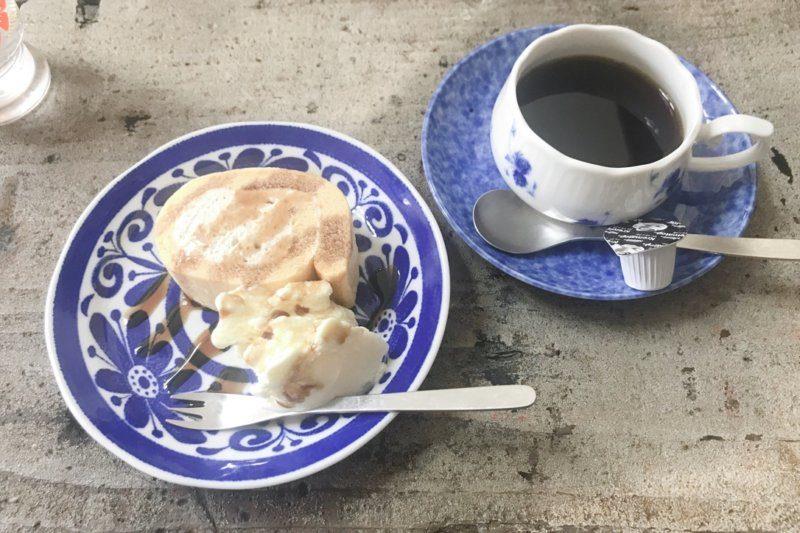 TUBBY'S CAFE(たびーずかふぇ)のデザート