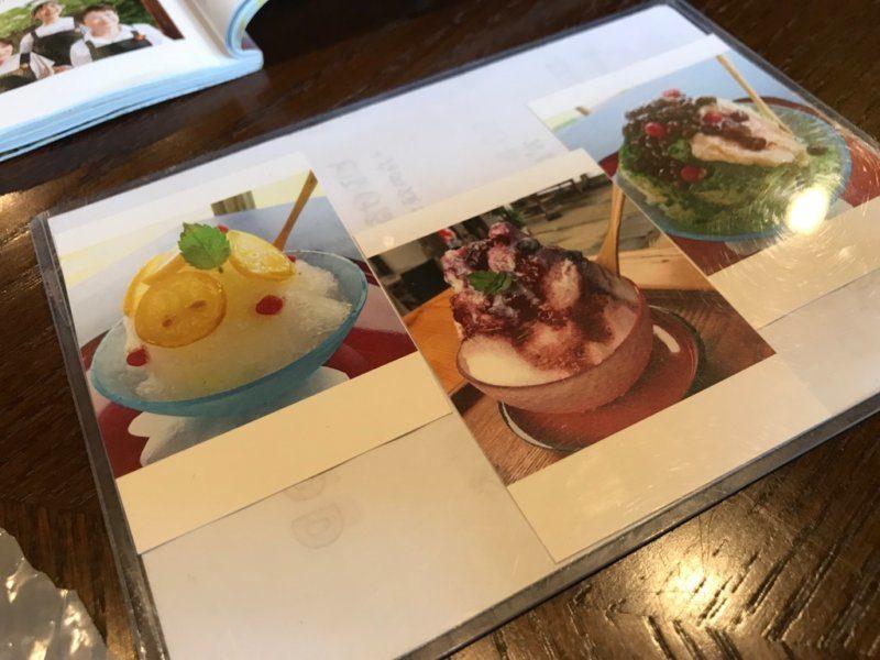 城下町・臼杵で美味しい&山盛り「かき氷」!