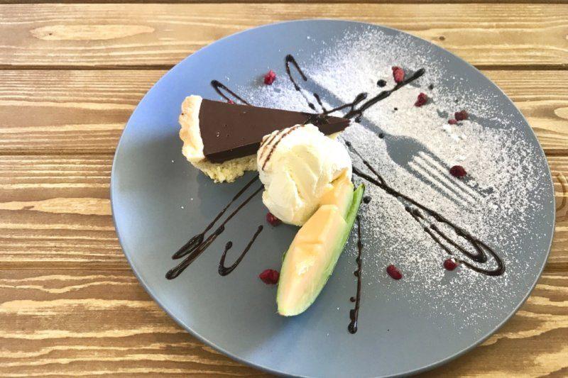 キッチンとカフェのお店 Passo(パッソ)デザート